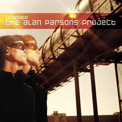 Prime Time - The Alan Parsons Project