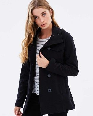 Classic Winchester Jacket by Hurley