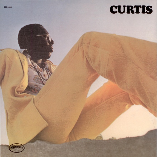Curtis Mayfield - Curtis (1970)
