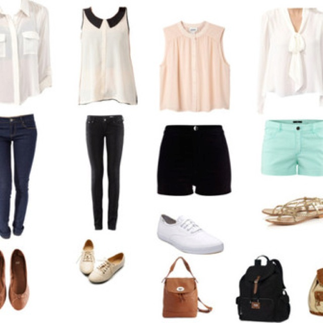 Eleanor Calder...we have the same style <3
