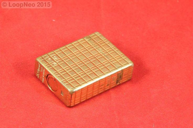 S.T. Dupont Vintage http://r.ebay.com/K4t16p vía @eBayESP #PetitsEncants #PetitsEncantsBCN #ebay #Brocanter #Oddities #Antiques #retro #tabaco #mechero #encendedor #zippo #cigarette #lighter #igniter #Camouflage