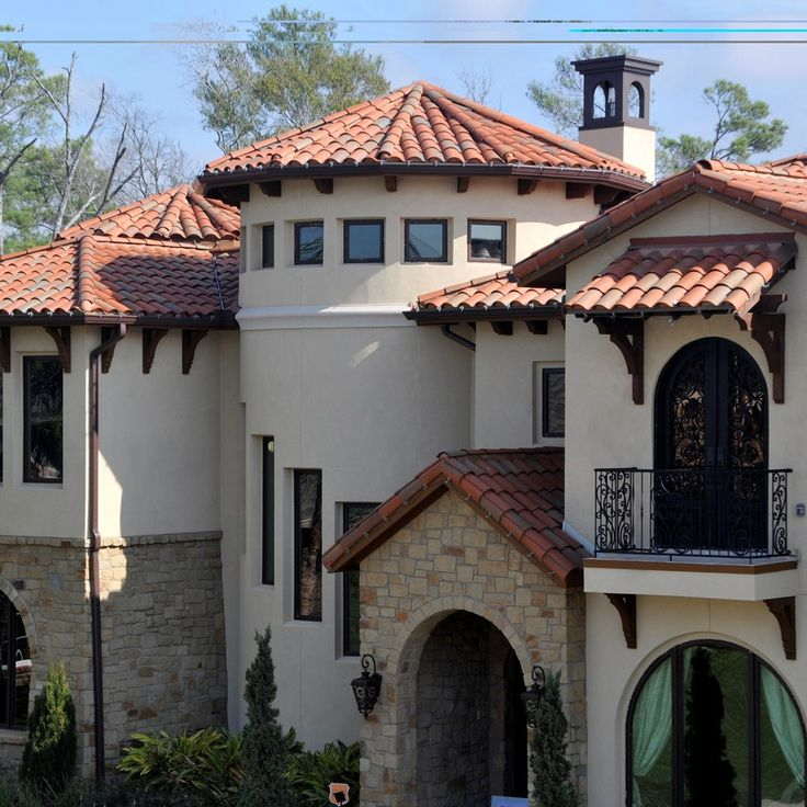 Inspiration   Roofing   Boral USA   Spanish   Pinterest   Roof Tiles,  Energy Efficiency And Clay