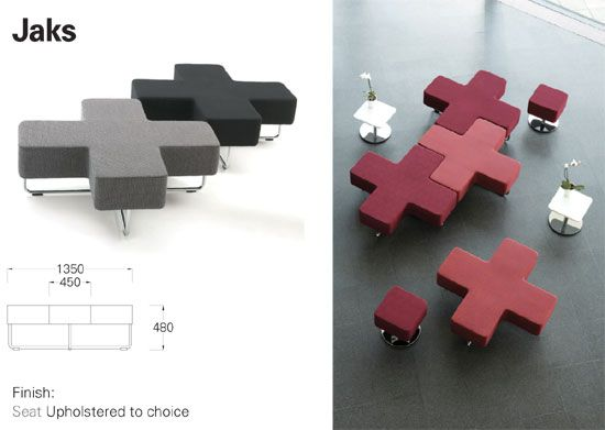Modular Seating | Chairs 4 Restaurants | Pinterest | Modular Furniture,  Furniture Ideas And Office Spaces