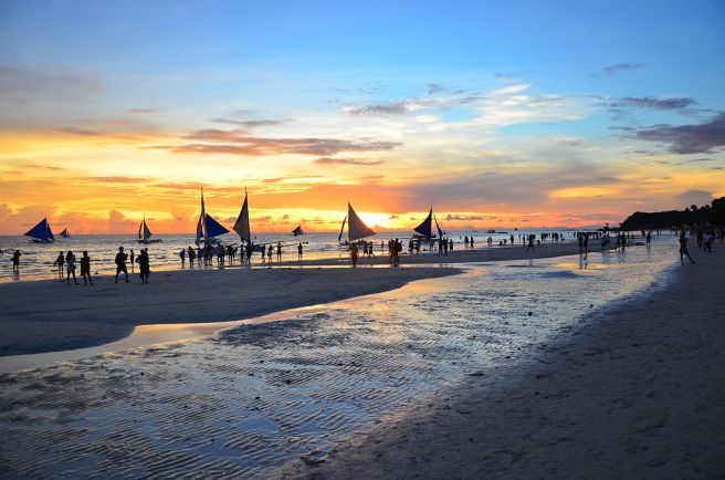 Prominent Filipino economist and writer Dr Bernardo M Villegas is encouraged by the preliminary draft of the next Philippines tourism development plan, but ...  https://goodtourismblog.com/2017/07/philippines-tourism-development-avoid-boracays/  #GoodTourism #Philippines #Boracay #tourism #overtourism #Spain #sustainability #sustainableTourism #wasteManagement @uapasia @tourismphilippines @philippinesetourism