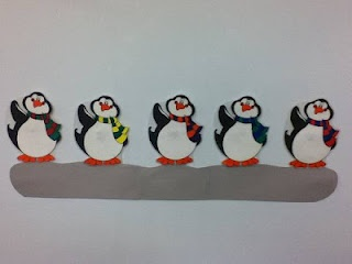 Five Little Penguins #polar #penguins #flannelfriday #flannelboards #countingPenguins Activities, Flannel Friday, Flannels Boards, Flannelboard Fun, Boards Felt, Flannels Friday, Storytime Abc, Little Penguins Crafts, Boards Ideas