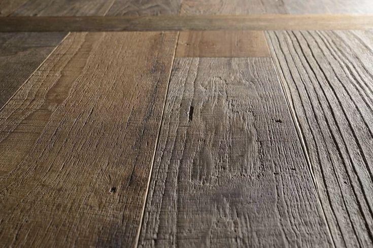 Pavimenti Antichi in legno, Parchettificio Toscano realizzazione