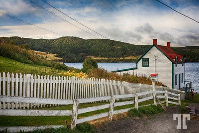 Trinity, Newfoundland - Canada