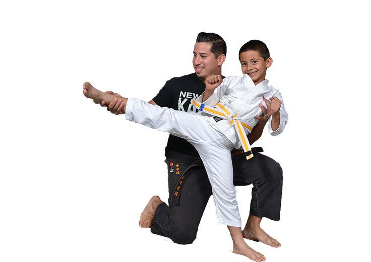 Home tampa self defense karate and kickboxing karate