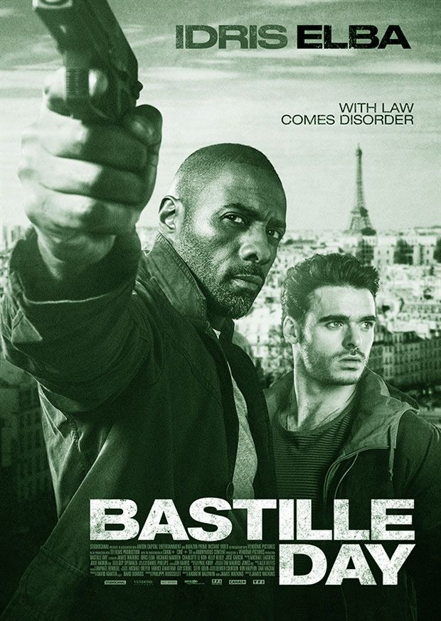 trailer de bastille day