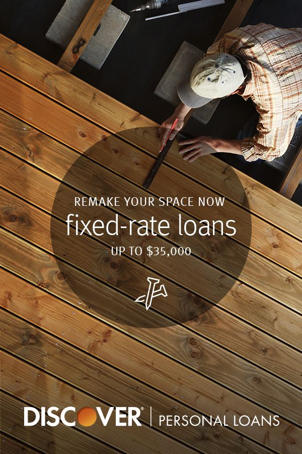 Make Changes At Home Possible With A Personal Loan Making Changes At Home A Personal Loan From Discover Can Hel Personal Loans Mortgage Tips Remodeling Loans
