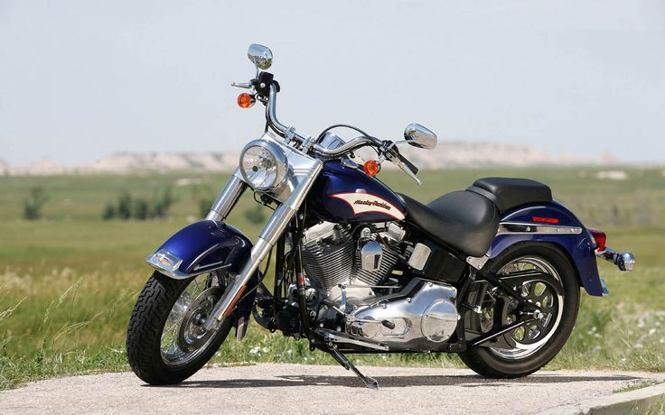 harley davidson bike wallpapers hd