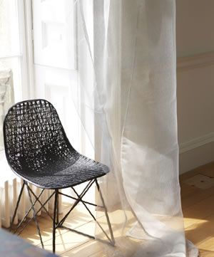 The Curtain #Designersguild #dreambedroom