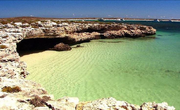 Houtman Abrolhos, Western Australia