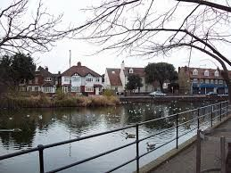 pictures of three kings pond mitcham - Google Search