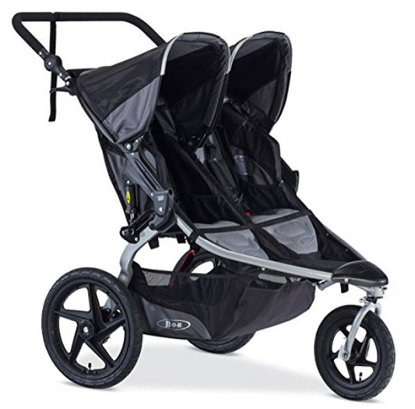 Double Stroller - Double Bob side by side stroller Home to ...