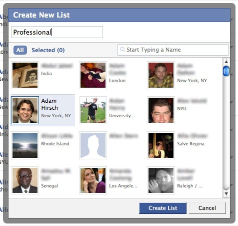 I found this article to be very interesting only because I've always heard how harmful social networking sites like Facebook can be to professional careers. However, Andrejevic argues that sites like Facebook can benefit companies from their employees by using their private profiles to network. This website talks about how to make your Facebook profile appear more professional.  -Jillian