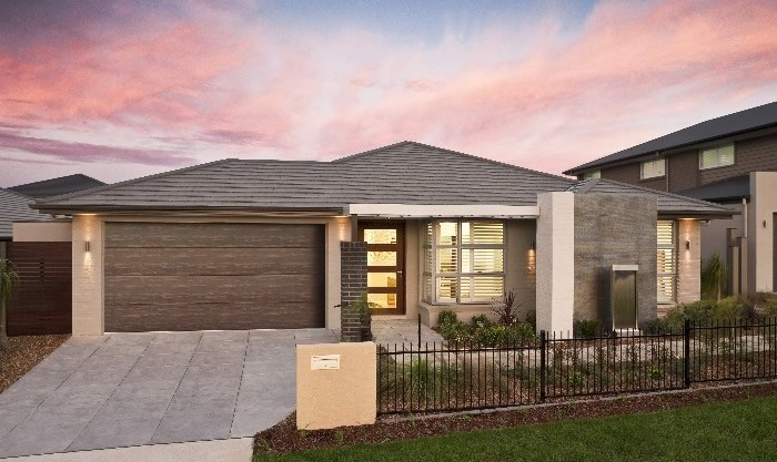 Masterton Display Homes Kellyville Nsw Prelude Visit