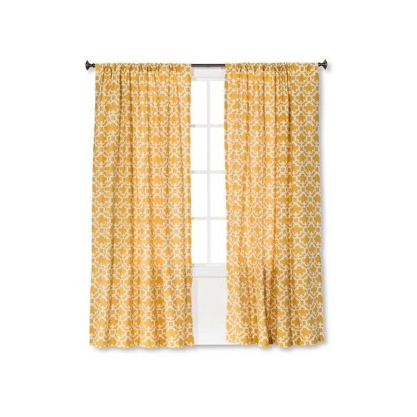 17 Best Ideas About Target Curtains On Pinterest Stool