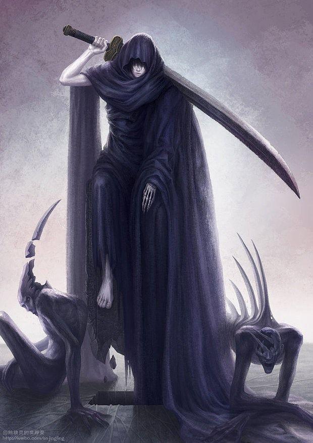 1000+ images about Elves & warriors on Pinterest | Legolas ...