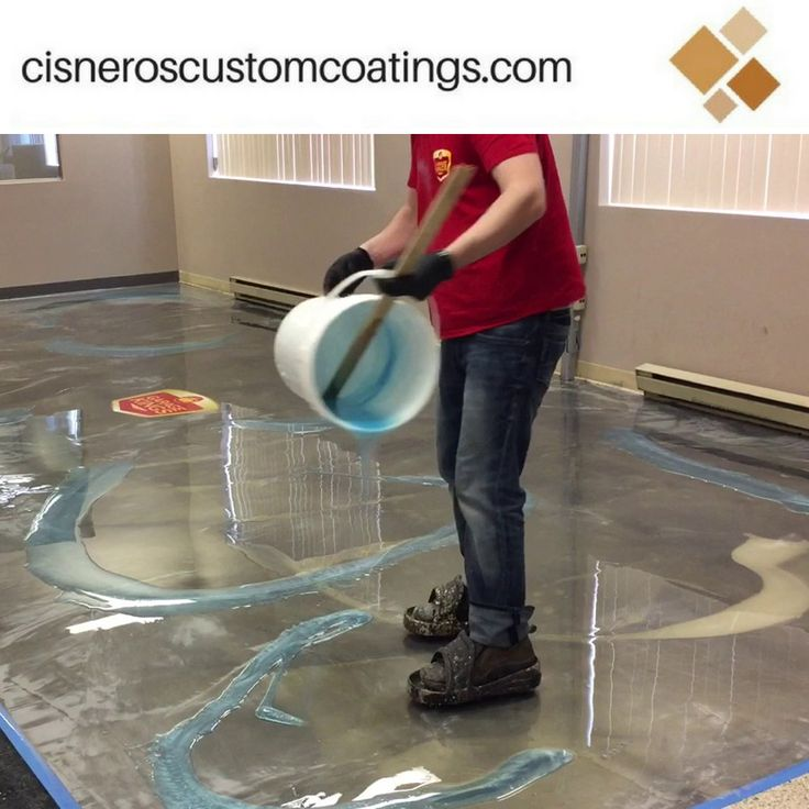 Epoxy Paint What Is It And What Is It Used For: Best 25+ Epoxy Flooring Cost Ideas On Pinterest