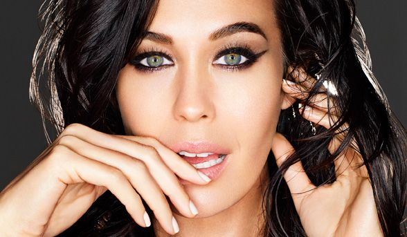 Megan Gale is the definition of superwoman. On top of a successful modelling career and designing for her swimwear label Isola, the 38-year-old is currently fulf...