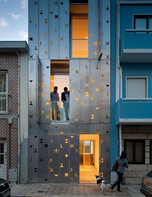 9 Of The World's Most Inventive Tiny Buildings | Co.Design | business + design