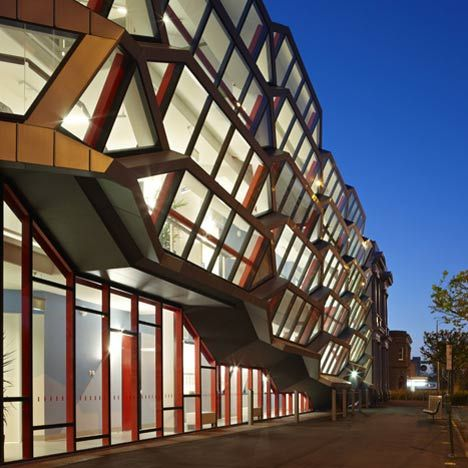 South West TAFE by Lyons