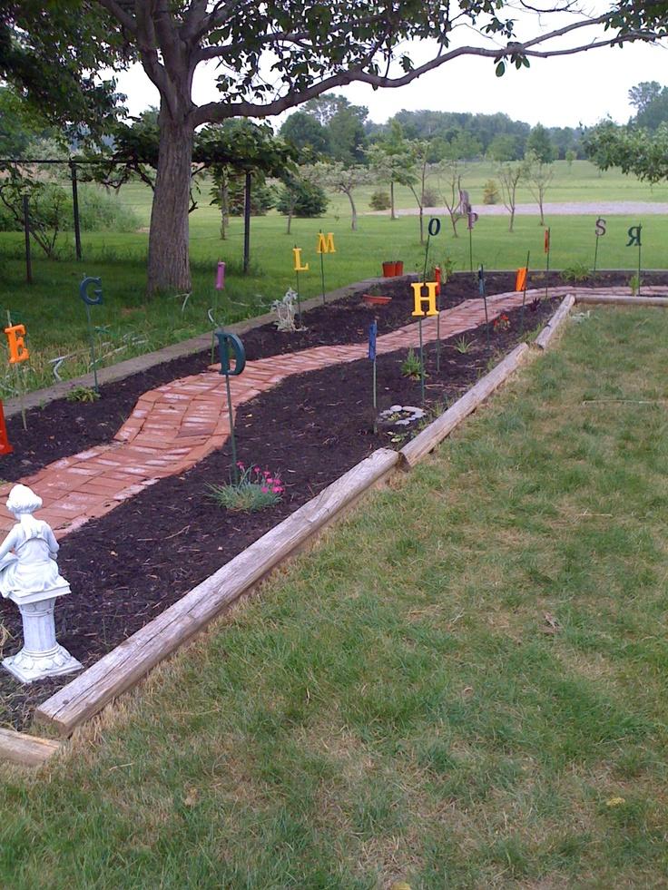 Garden Ideas Children 131 best children's garden images on pinterest | diy, playground
