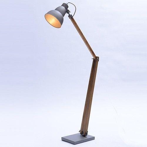 Rockley Floor Lamp