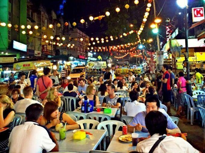 気分はタイの屋台!東京都内の「アジア愛くすぐる」タイ料理店10選