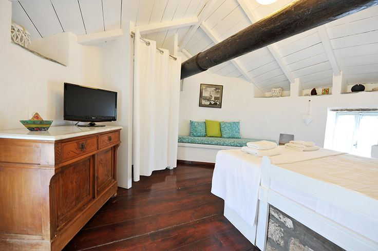It is not just a room. It is a welcoming space that will satisfy all of your expectations. Let's stay on this #windmill!
