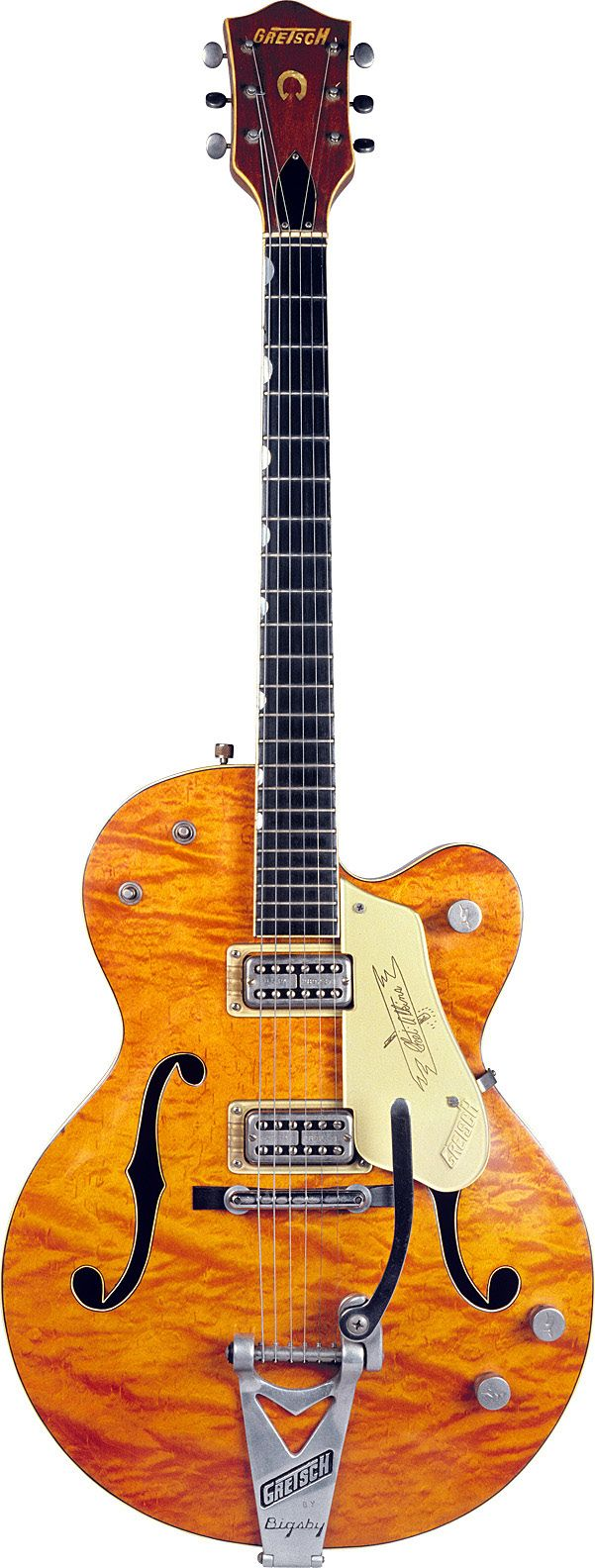 Gretsch 6120 - the ultimate