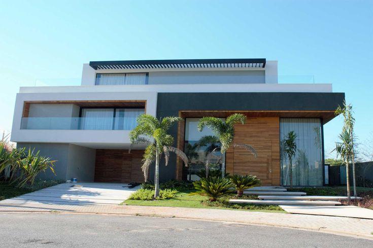 Aurora Grei Architecture   – decoração