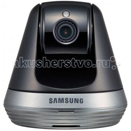 Samsung Wi-Fi видеоняня SmartCam  — 13999р. --------------------  Samsung Wi-Fi видеоняня SmartCam  Видеоняня от всемирно известной торговой марки Samsung. Оснащена всеми необходимыми функциями для комфортного и безопасного удалённого контроля за ребенком. Wi-Fi видеоняня непрерывно отслеживается звуки и движение в детской комнате. Если ваш малыш расплачется или, проснувшись начнёт двигаться, то видеоняня Samsung незамедлительно оповестит вас с помощью уведомления на смартфоне, планшете или…