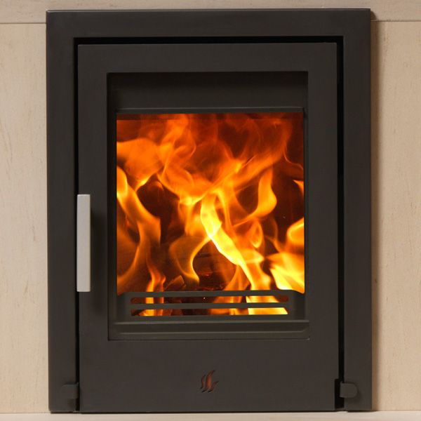 5kW Tenbury Inset Multi Fuel Stove | Buy Inset Multi Fuel Stoves Online | UK…