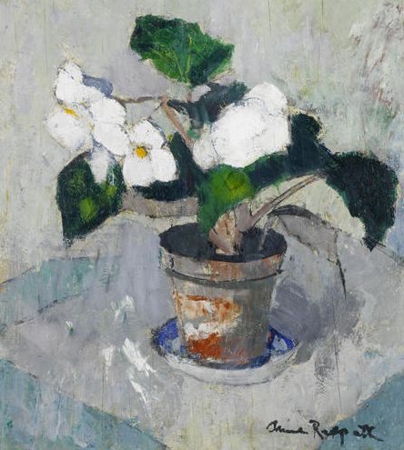 Anne Redpath