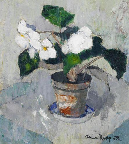 Anne Redpath