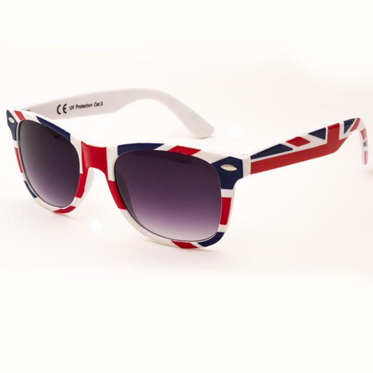 """Γυαλιά Ηλίου Wayfarers """"LONDON"""""""