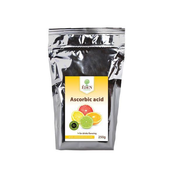 250g Ascorbinsäure fein Vitamin C Lebensmittelqualität