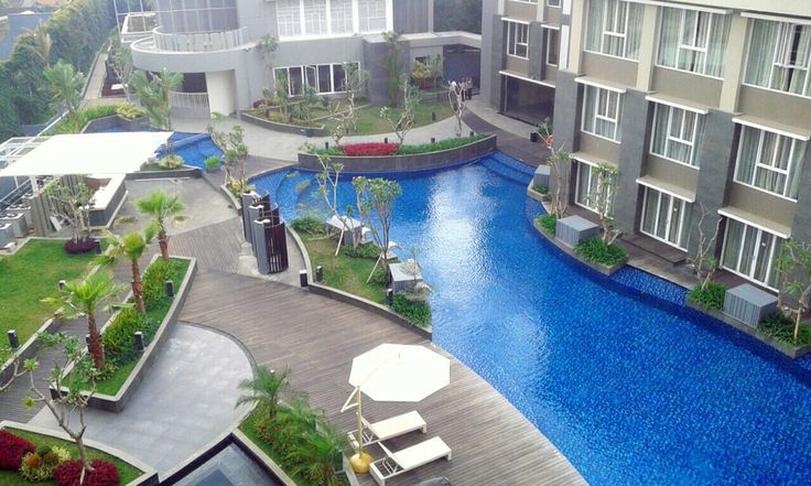 Mercure Setiabudhi Bandung