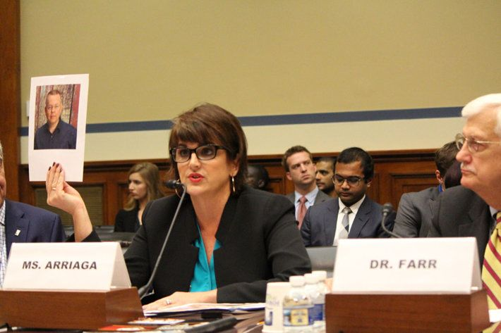 USCIRF Vice Chairwoman Testifies Before the House That Religious Freedom Violations Have Security Implications for the United States http://qoo.ly/imhmp
