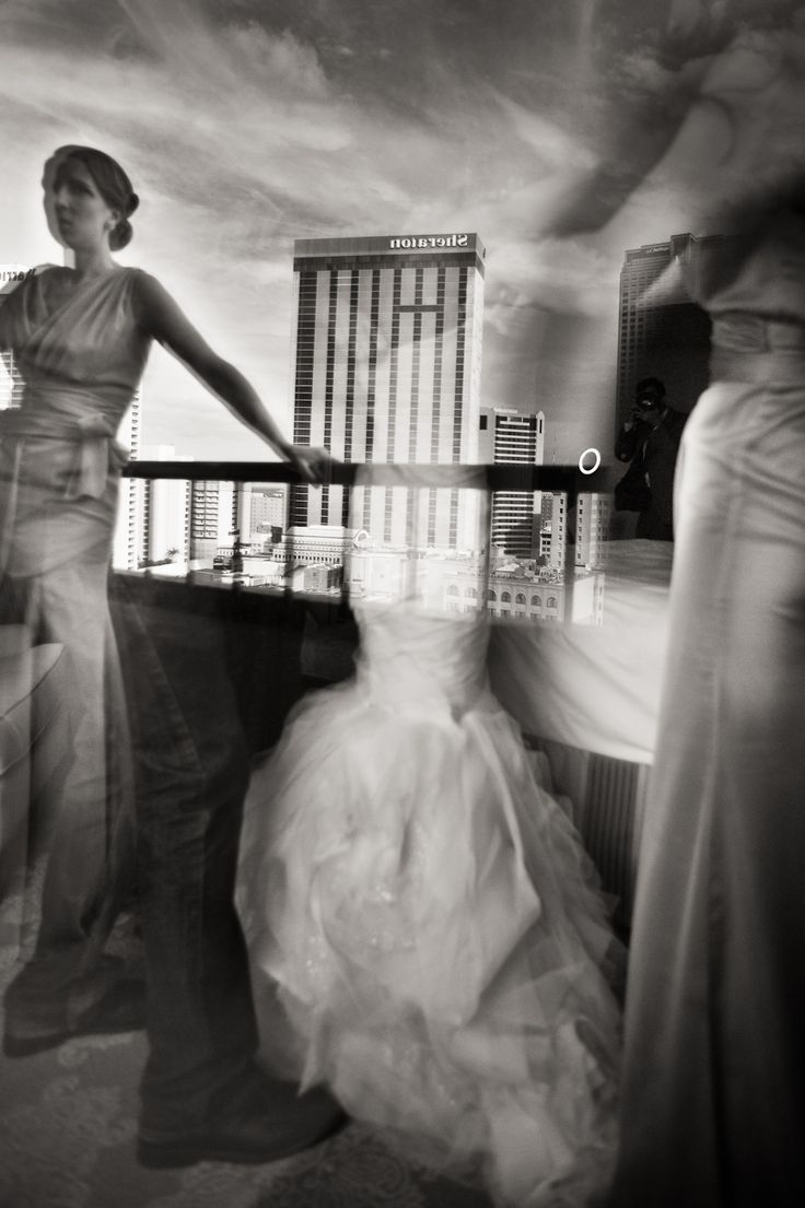 New Orleans Documentary Wedding Photography