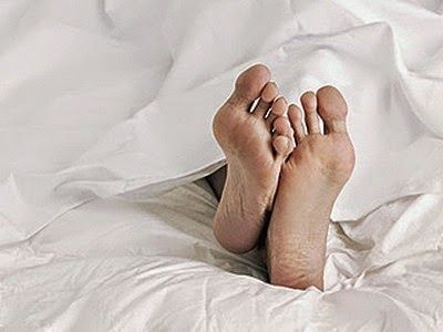 OrthoNews-ΣΠΗΛΙΩΤΟΠΟΥΛΟΣ ΓΕΩΡΓΙΟΣ ΟΡΘΟΠΑΙΔΙΚΟΣ ΧΕΙΡΟΥΡΓΟΣ: Σύνδρομο ανήσυχων κάτω άκρων(RLS)Τίείναι