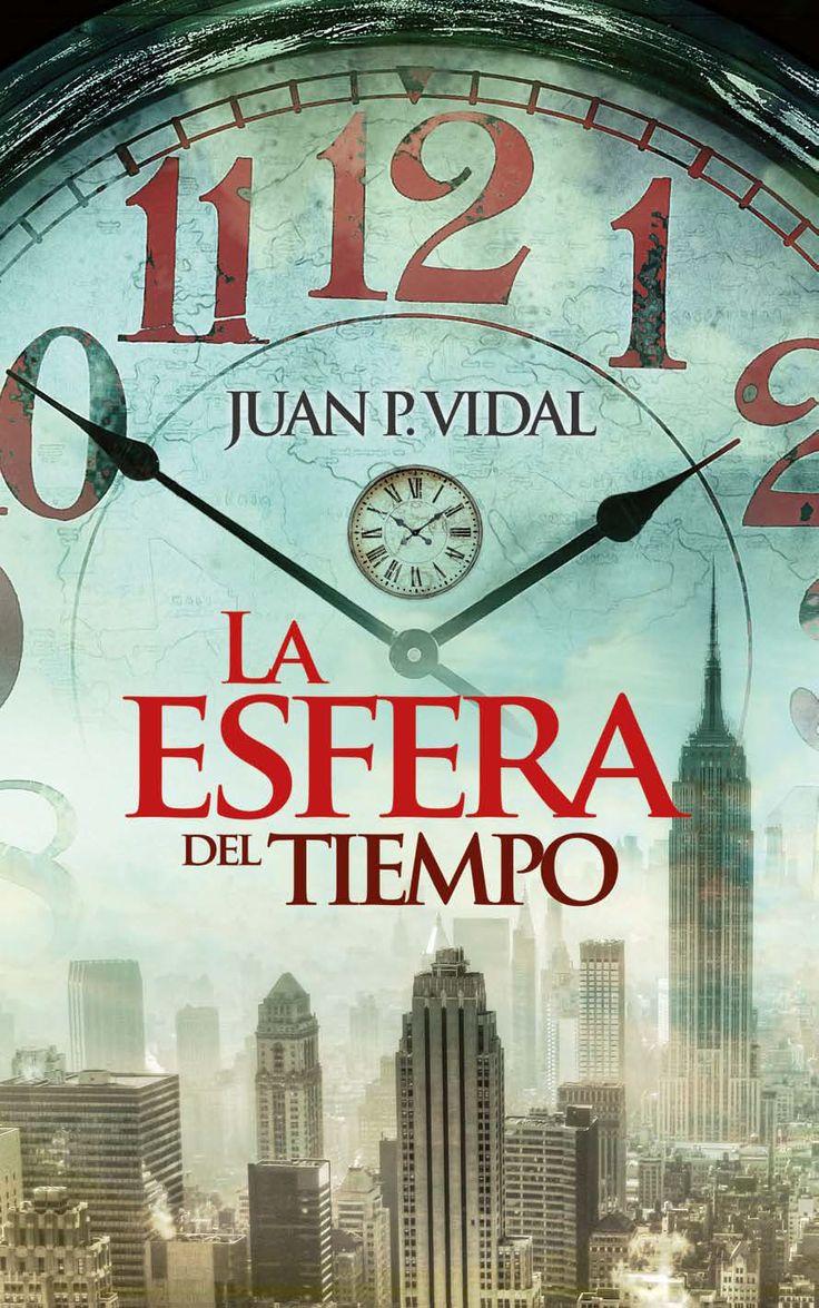 Reseña de LA ESFERA DEL TIEMPO de Cris Fochs desde su web No sin mi libro: http://www.nosinmilibro1.com/2015/11/juanpvidal-la-esfera-del-tiempo.html
