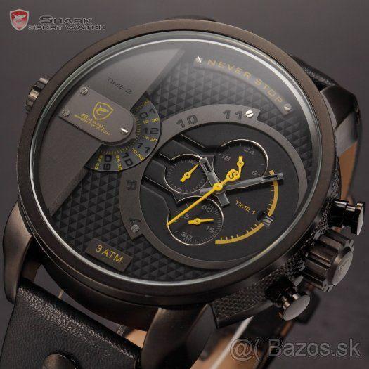 Panske hodinky SHARK SH 160