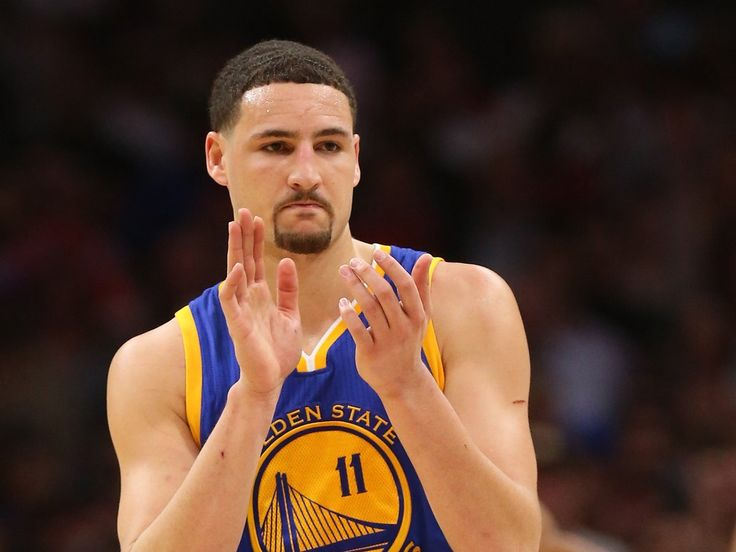 klay thompson | The Warriors refused to trade Klay Thompson and gave him $69 million ...