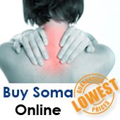 Buy Soma Online at Lowest Prices without prescription in your area. Fast Shipping, Safe & Secure Payment, Overnight Delivery. For order visit-  buysoma-online.com