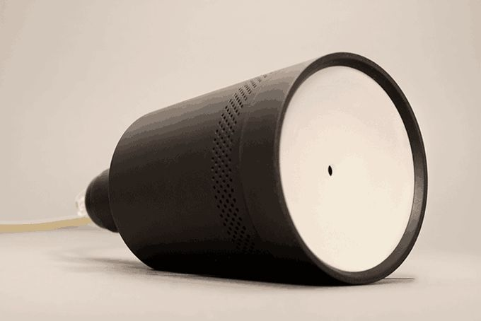 Beam: The smart projector that fits in any light socket by Beam Labs, Inc. — Kickstarter