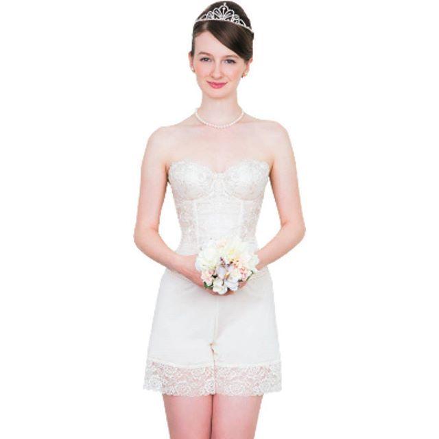 自分にあったインナー探しが重要♡おすすめのドレス用インナー、結婚式・ウェディング・ブライダルの参考に♪