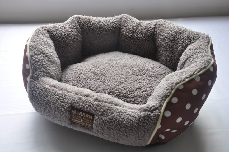 cuddle shape pet beds for dog pet bed wholesale pet nest pet product